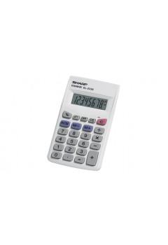 sharp calculator. sharp el233sb calculator c