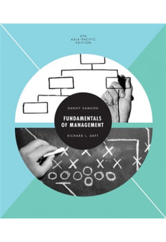 Fundamentals of management asia pacific edition samson daft fundamentals of management asia pacific edition fandeluxe Gallery