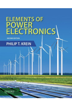 0e111533b36 Elements of Power Electronics | Professor Philip Krein | The Co-op