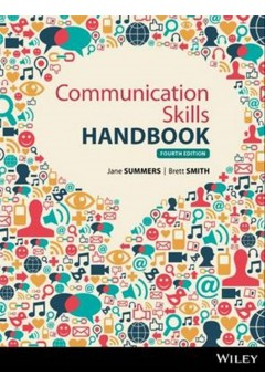 Mgmt1001 communication in business textbooks communication skills handbook 4e fandeluxe Choice Image