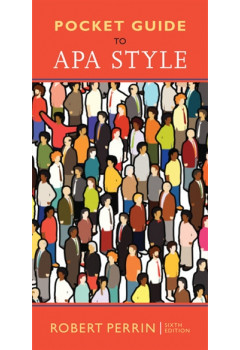 pocket guide to apa style spiral bound version perrin robert rh coop com au robert perrin pocket guide to apa style 6th edition perrin pocket guide to apa style 5e