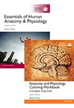 Value Pack Essentials Of Human Anatomy Physiology Global Edition Coloring Workbook