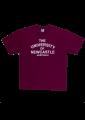 UoN Men's Clothing - University of Newcastle - University Apparel - Essentials - Merchandise 50