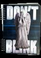 Doctor Who Notebooks | Fan Memorabilia 2