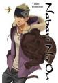 Manga - Graphic Novels - Fiction - Books 54