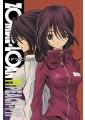 Manga - Graphic Novels - Fiction - Books 26