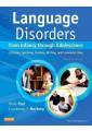 Speech & language disorders & - Therapy & therapeutics - Other Branches of Medicine - Medicine - Non Fiction - Books 36