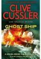 Clive Cussler Books | Dirk Pitt Series & More 34