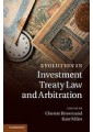 Investments treaties & dispute - International economic & trade - Public international law - International Law - Law Books - Non Fiction - Books 8