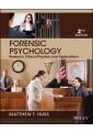 Criminal or forensic psychology - Psychology Books - Non Fiction - Books 6