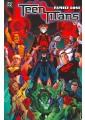 Superheroes - Graphic Novels - Fiction - Books 40