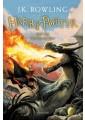 Harry Potter Series | Best Fiction Series 20