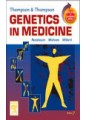 Medical genetics - Basic Science - Medicine - Non Fiction - Books 36
