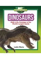 Dinosaurs & Prehistoric World - Nature, The Natural World - Children's & Young Adult - Children's & Educational - Non Fiction - Books 4