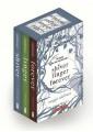 YFHR - Fantasy & magical realism - Children's Fiction  - Fiction - Books 2