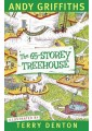 Andy Griffiths | Best Selling Author of the Treehouse Series 14