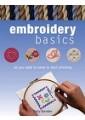 Embroidery crafts - Needlework & fabric crafts - Handicrafts, Decorative Arts & - Sport & Leisure  - Non Fiction - Books 4