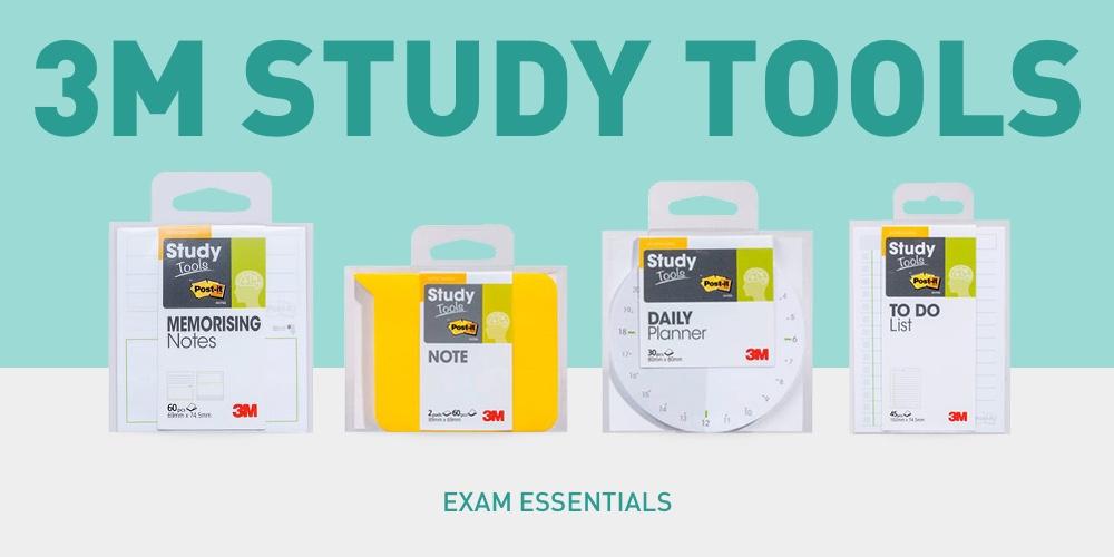 3M Study Tools