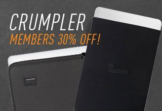 Crumpler Laptop Shells and Sleeves