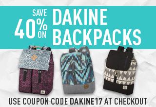 Dakine Specials