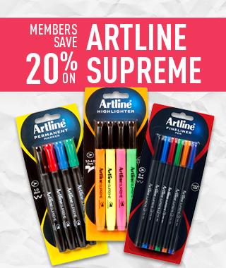 Artline Specials